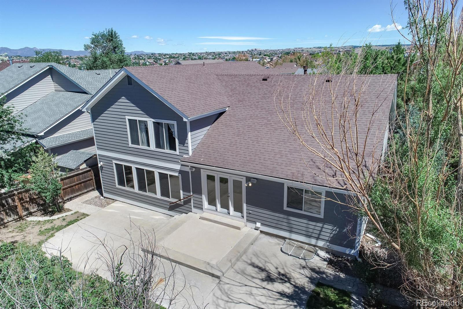 MLS# 1530283 - 5 - 6729 Stockwell Drive, Colorado Springs, CO 80922