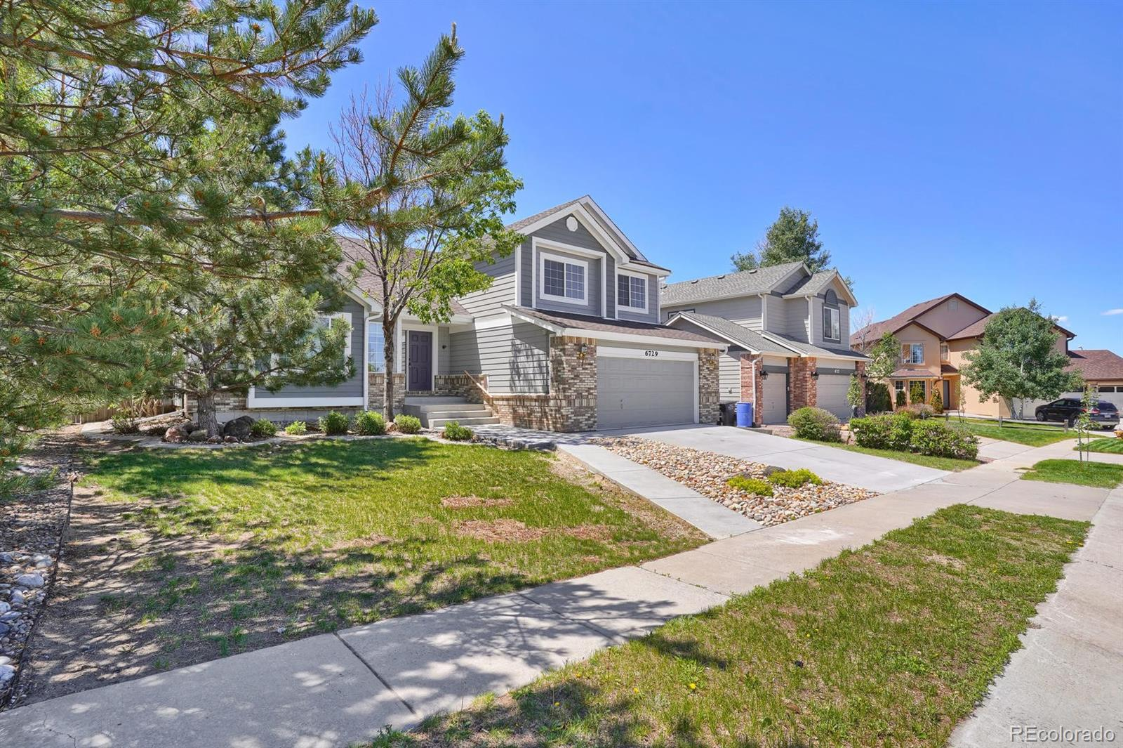 MLS# 1530283 - 6 - 6729 Stockwell Drive, Colorado Springs, CO 80922