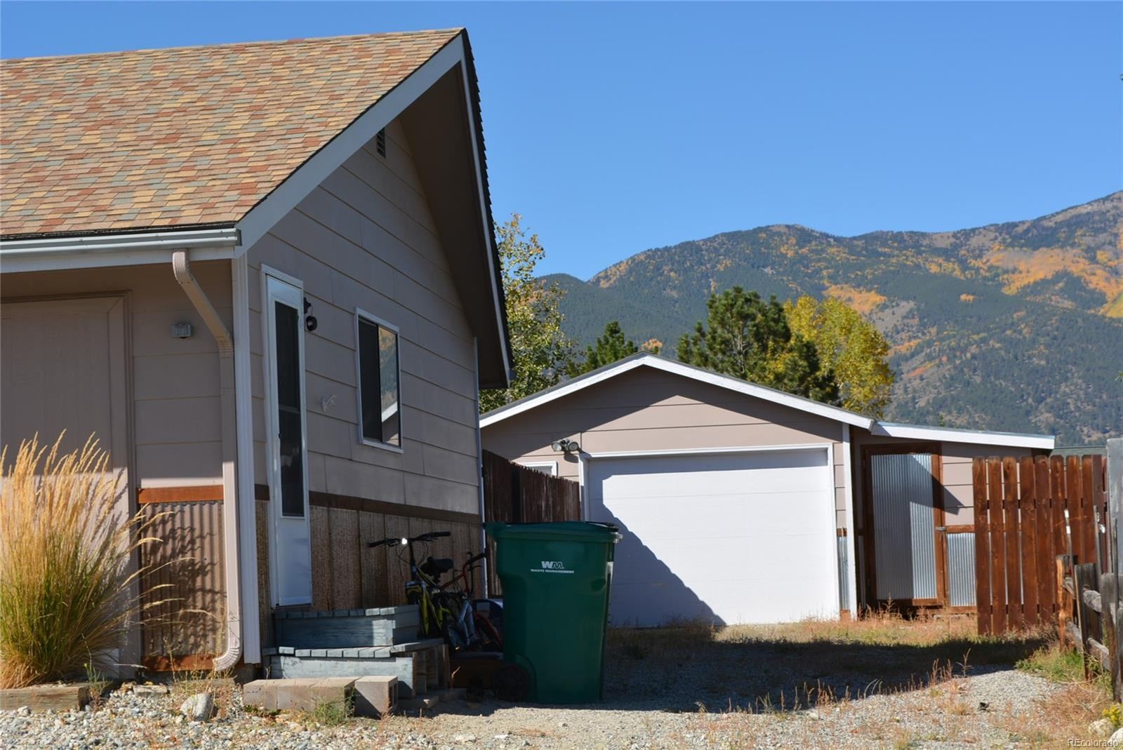 MLS# 1540490 - 2 - 164 Raymond Lee Drive, Buena Vista, CO 81211