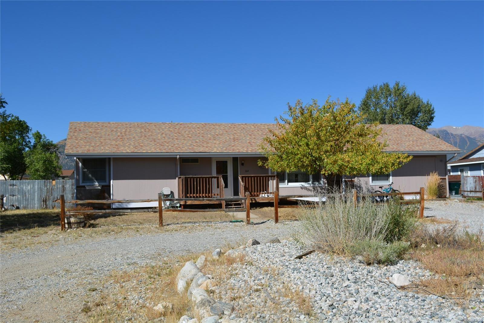 MLS# 1540490 - 3 - 164 Raymond Lee Drive, Buena Vista, CO 81211