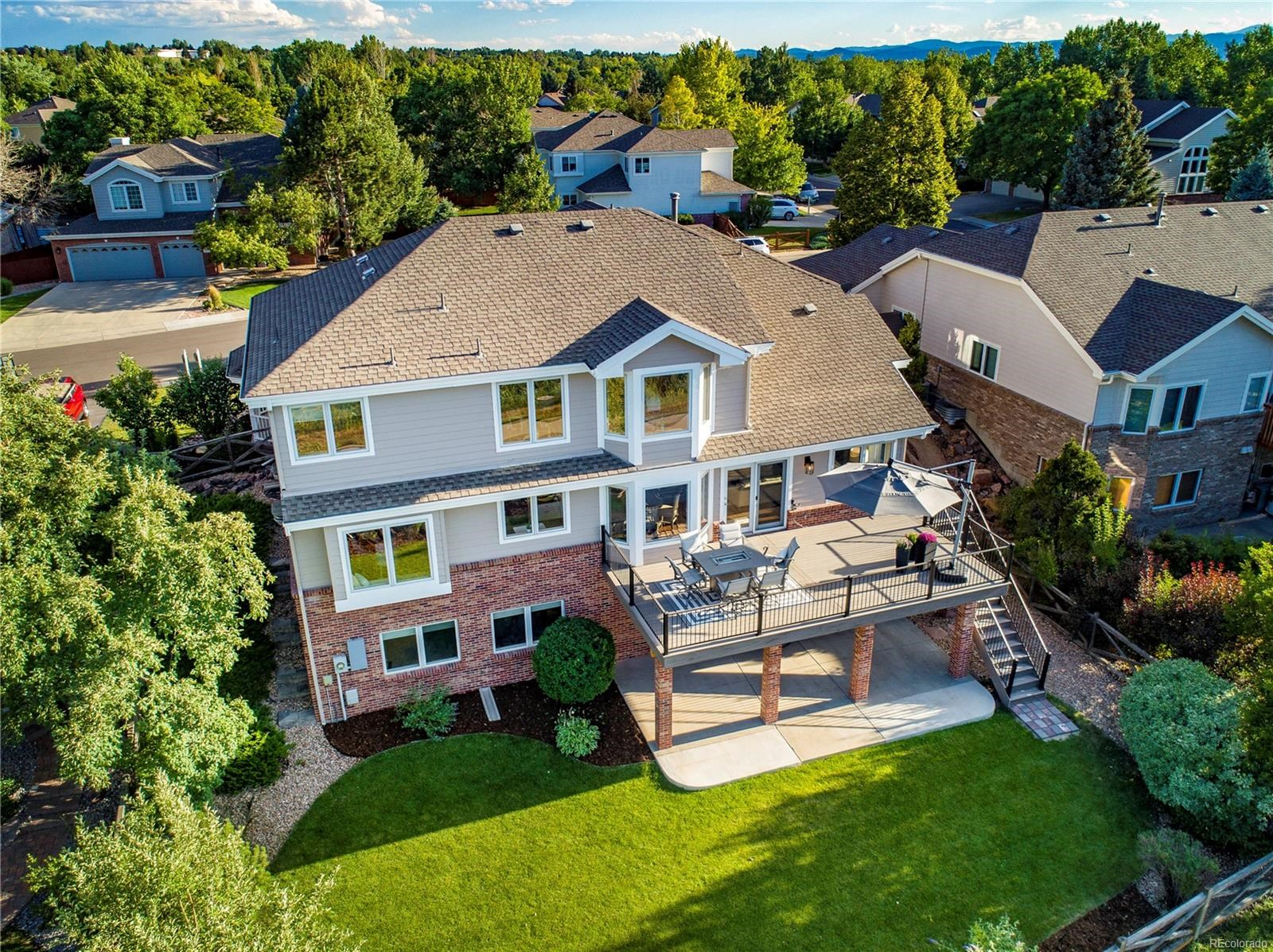 MLS# 1558384 - 1 - 3452  W 109th Circle, Westminster, CO 80031