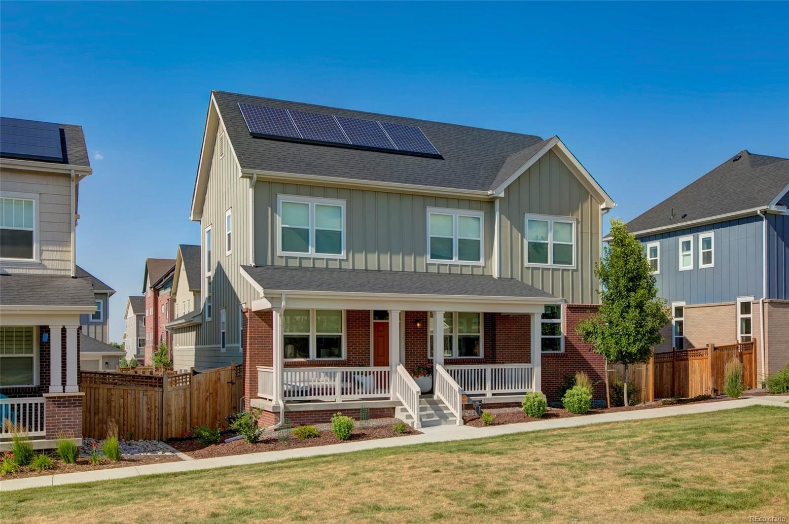MLS# 1577922 - 2 - 5527 W 97th Court, Westminster, CO 80020