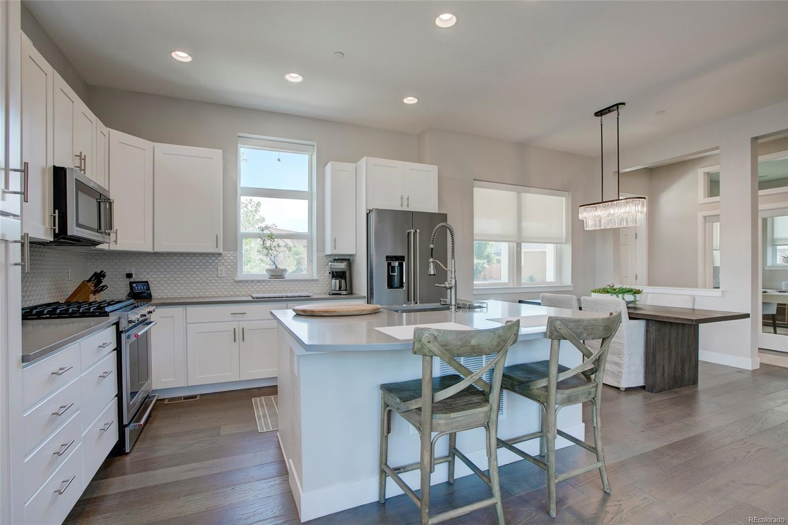 MLS# 1577922 - 14 - 5527 W 97th Court, Westminster, CO 80020