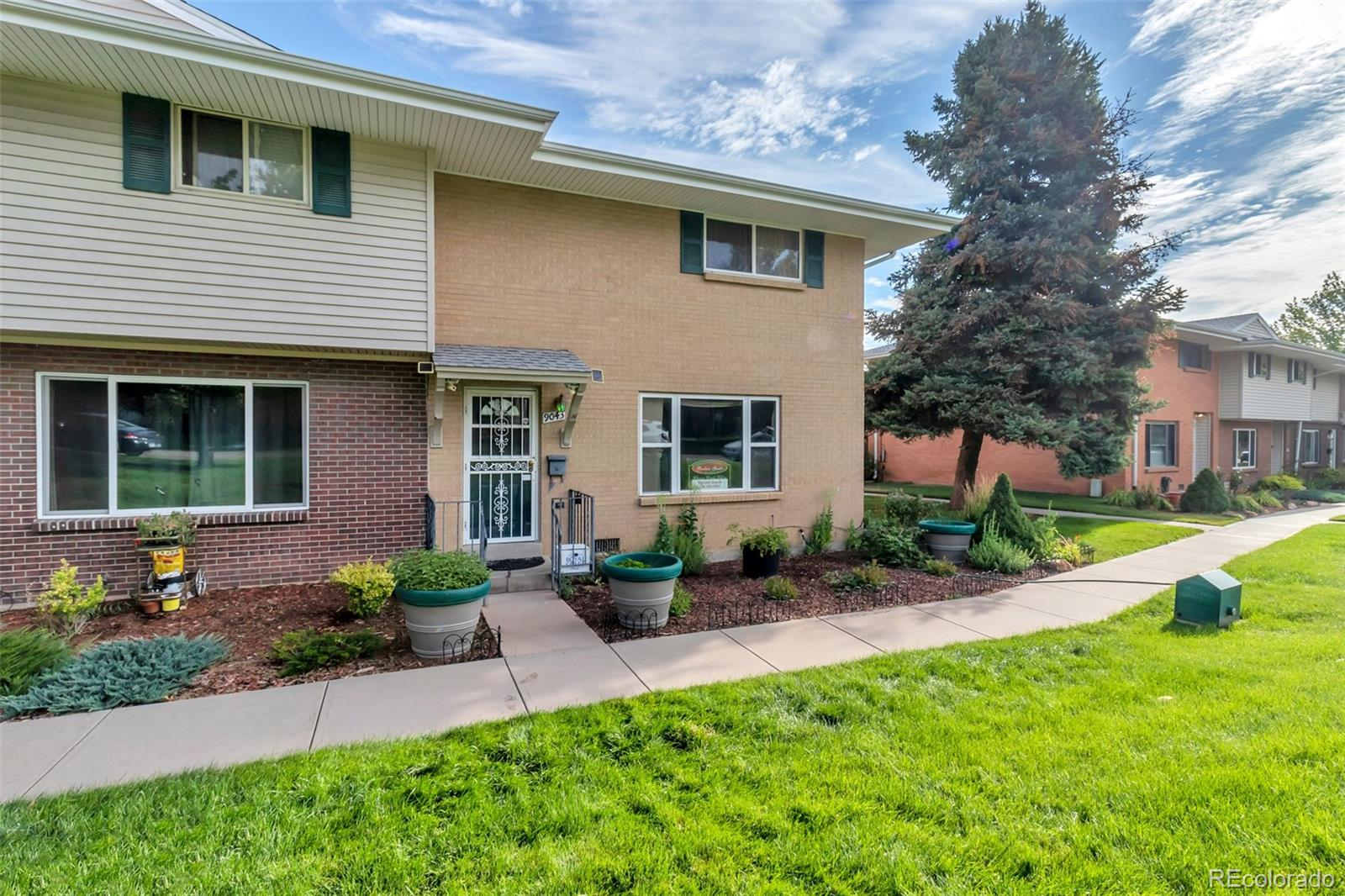 MLS# 1579821 - 2 - 9043 E Mansfield Avenue, Denver, CO 80237