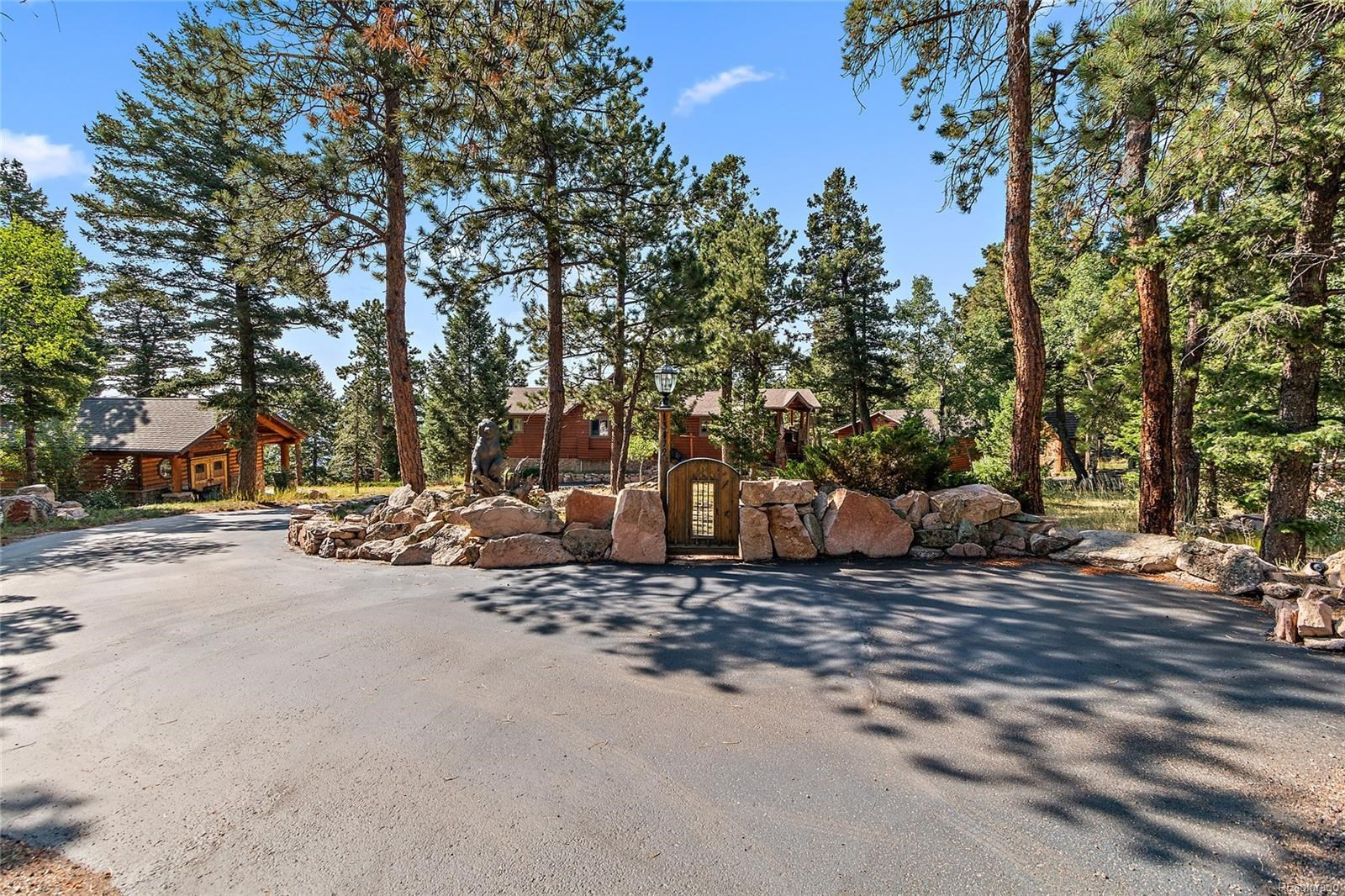 MLS# 1581293 - 2 - 13472 Riley Peak Road, Conifer, CO 80433
