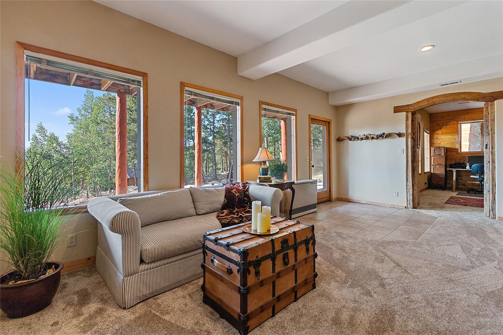 MLS# 1581293 - 23 - 13472 Riley Peak Road, Conifer, CO 80433