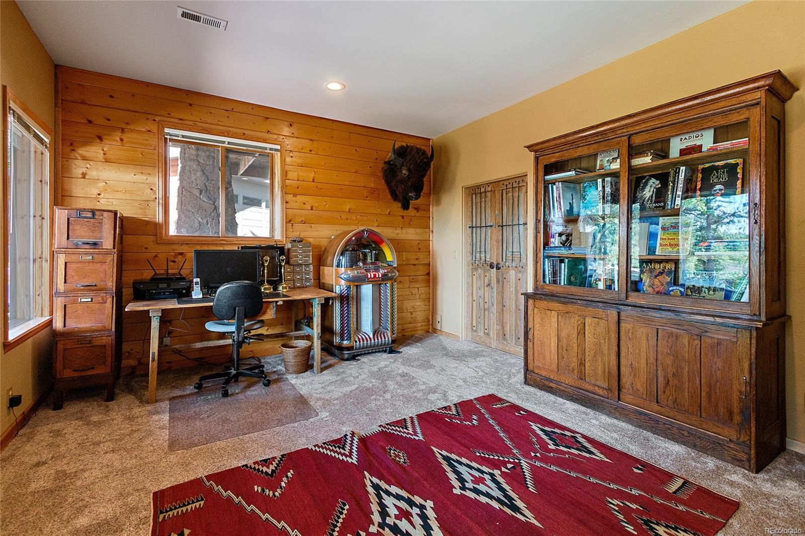 MLS# 1581293 - 29 - 13472 Riley Peak Road, Conifer, CO 80433