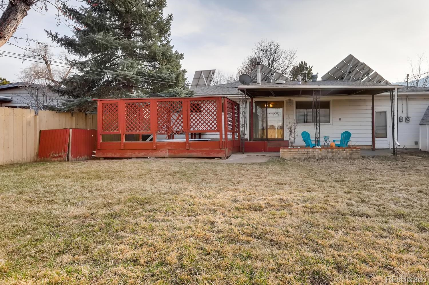 MLS# 1593991 - 26 - 2955 Moorhead Avenue, Boulder, CO 80305