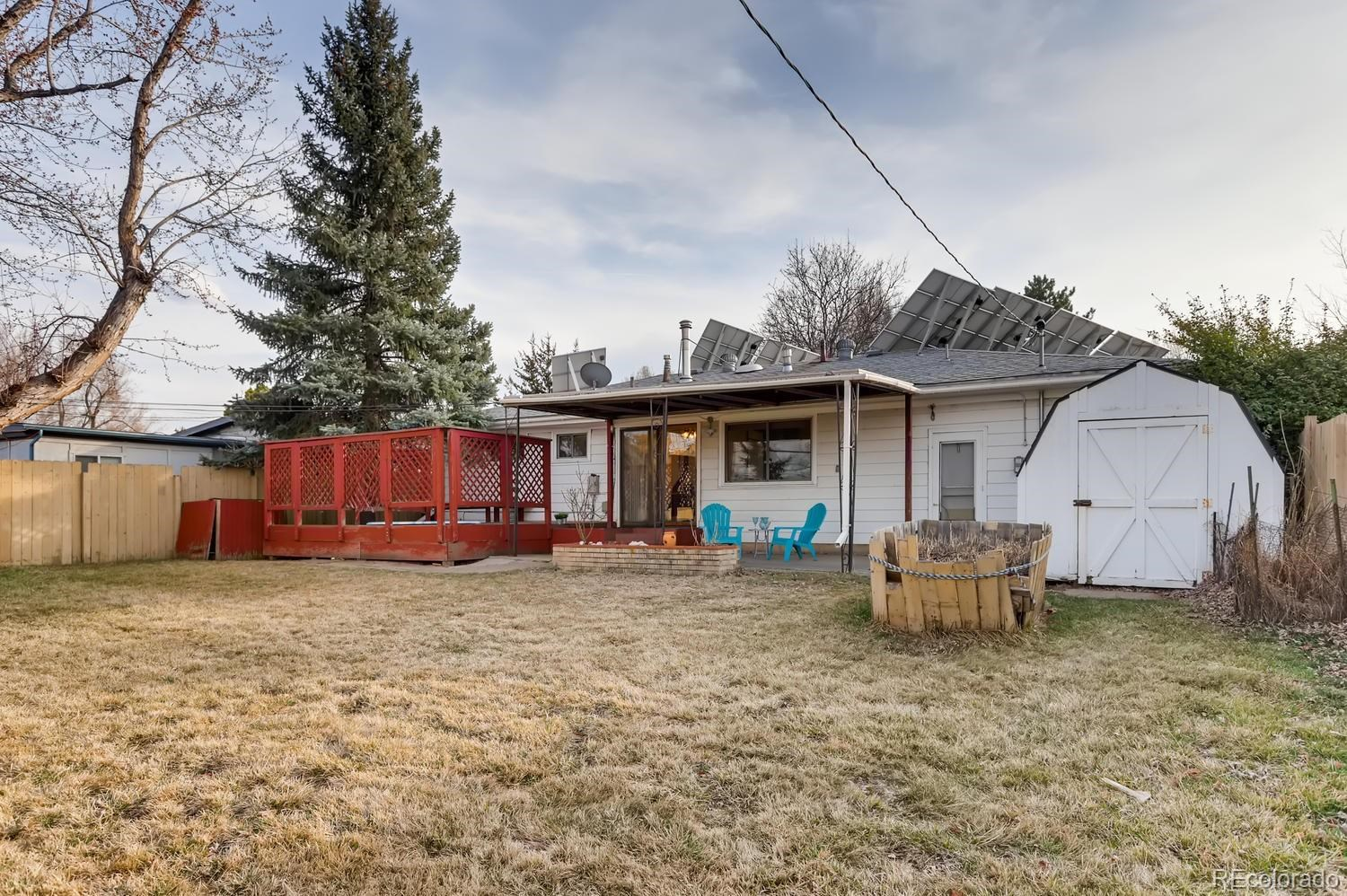 MLS# 1593991 - 27 - 2955 Moorhead Avenue, Boulder, CO 80305