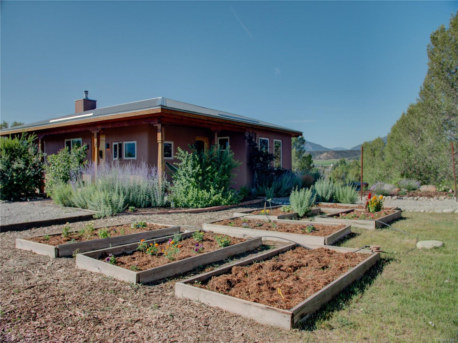 MLS# 1618621 - 29 - 8975 County Road 166 , Salida, CO 81201