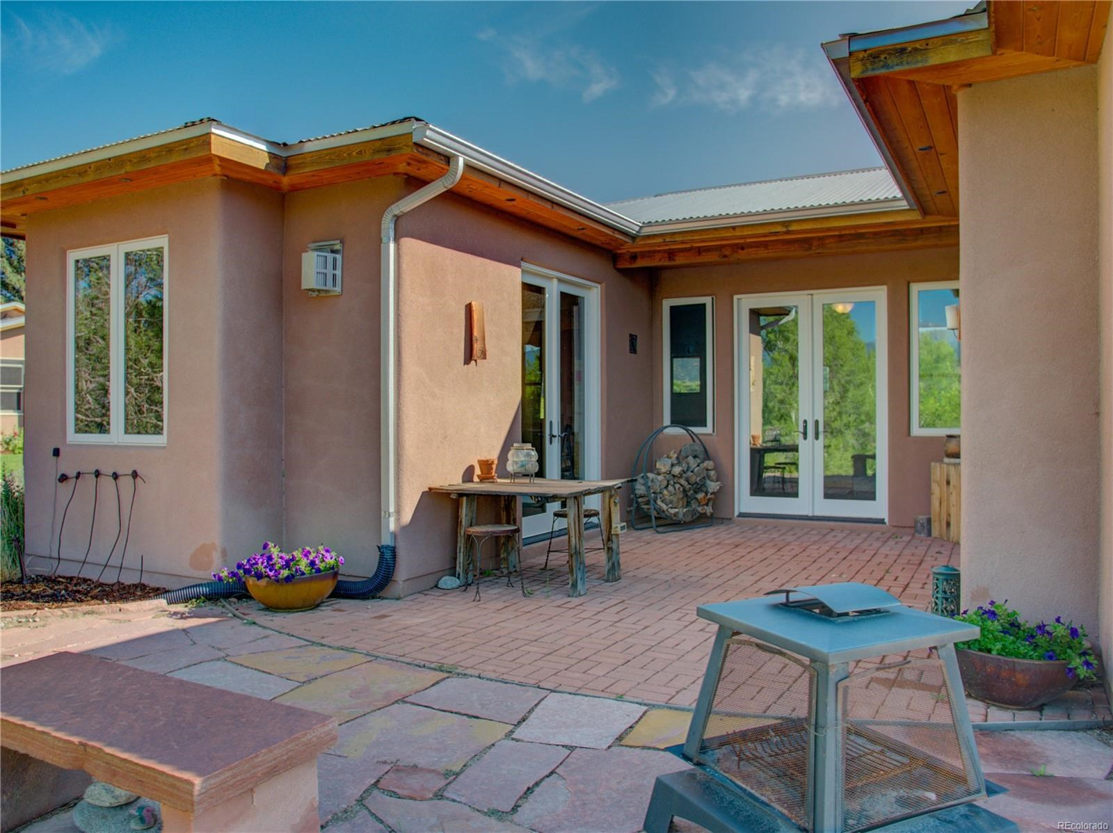 MLS# 1618621 - 30 - 8975 County Road 166 , Salida, CO 81201