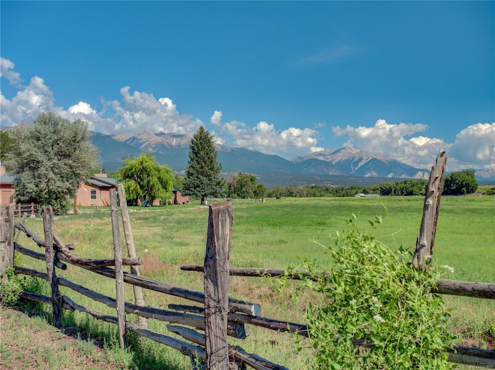 MLS# 1618621 - 32 - 8975 County Road 166 , Salida, CO 81201