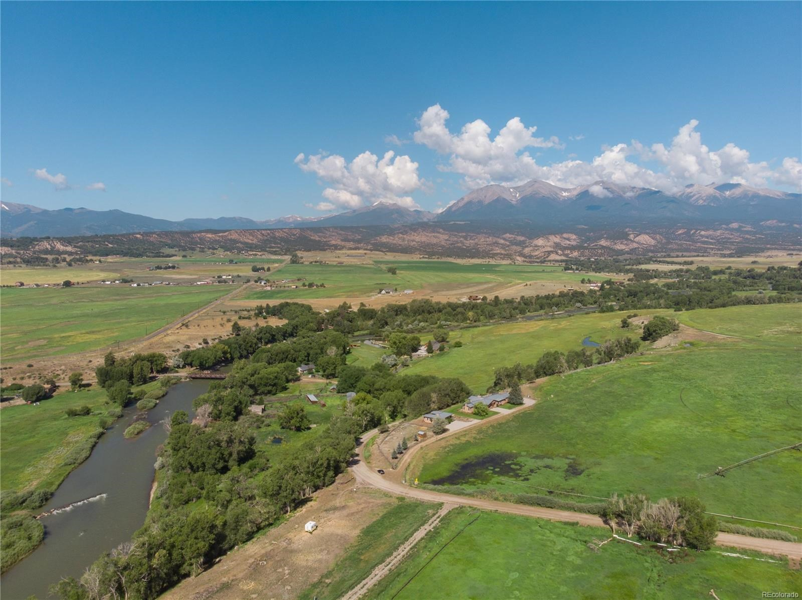 MLS# 1618621 - 33 - 8975 County Road 166 , Salida, CO 81201