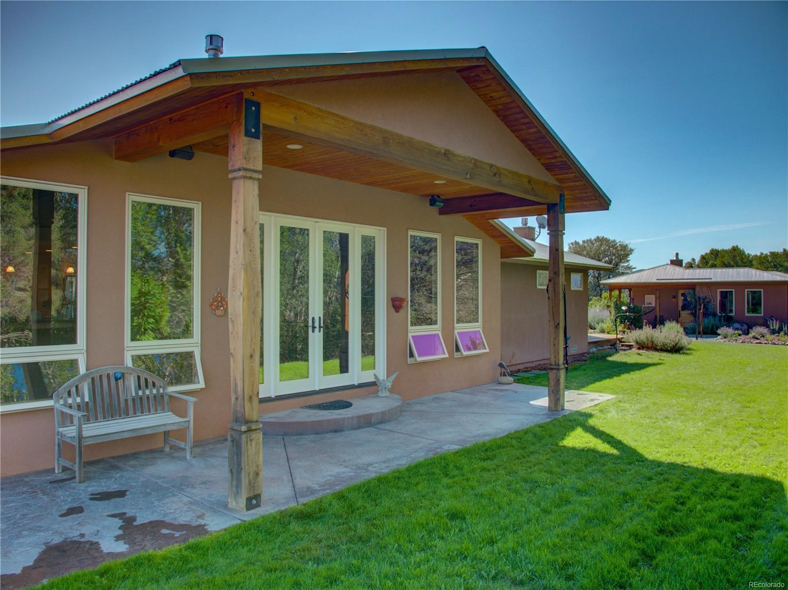 MLS# 1618621 - 35 - 8975 County Road 166 , Salida, CO 81201