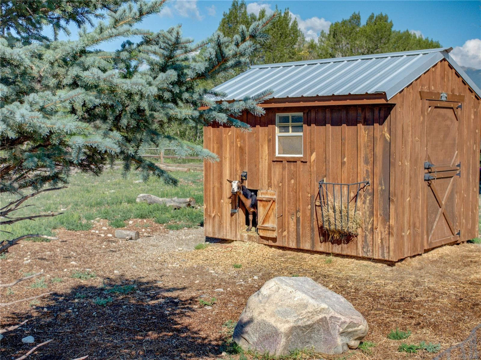 MLS# 1618621 - 37 - 8975 County Road 166 , Salida, CO 81201