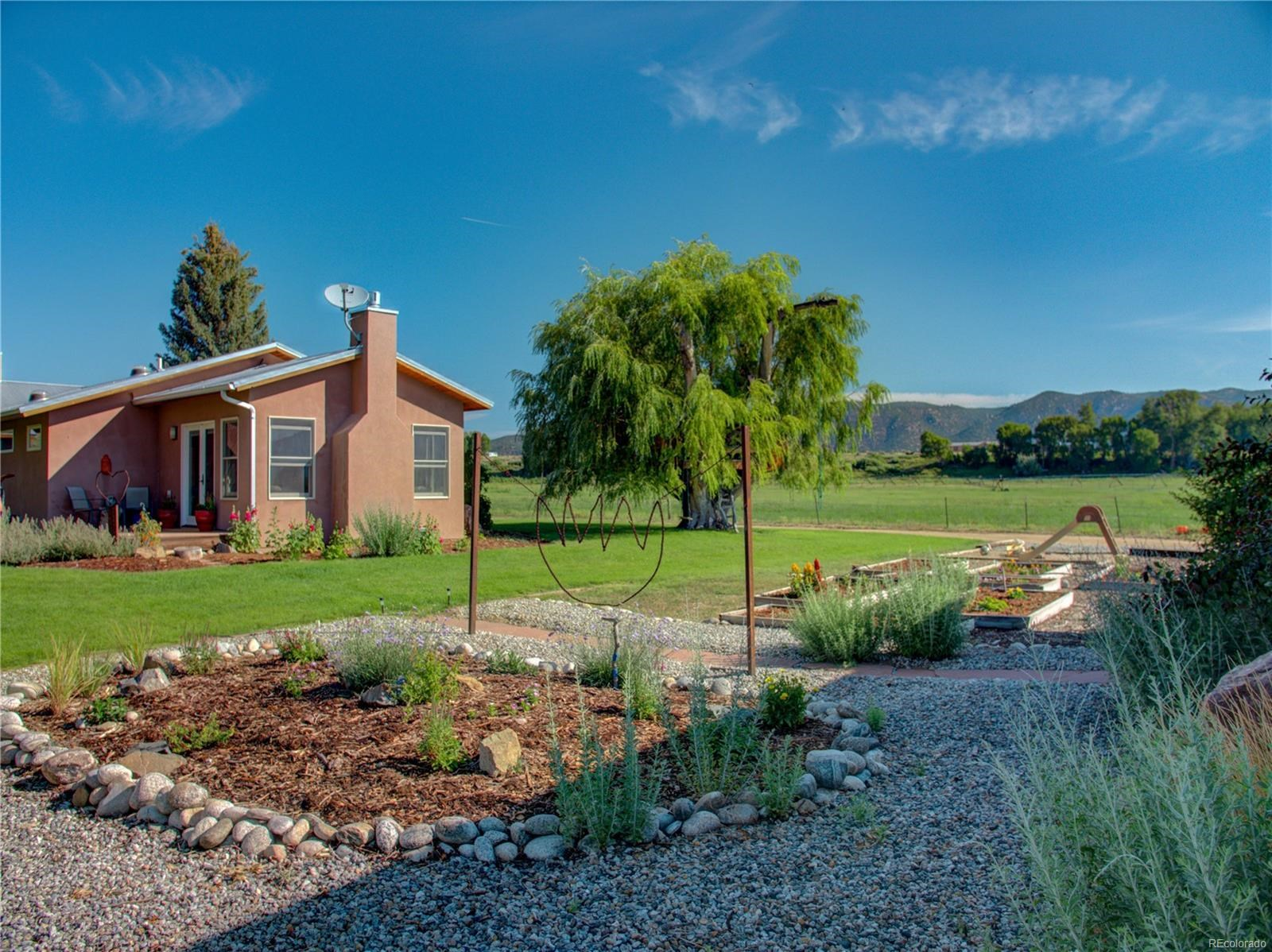 MLS# 1618621 - 38 - 8975 County Road 166 , Salida, CO 81201
