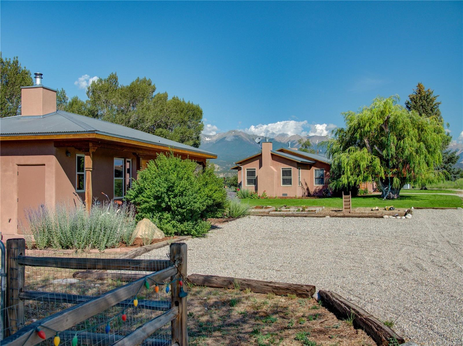 MLS# 1618621 - 39 - 8975 County Road 166 , Salida, CO 81201
