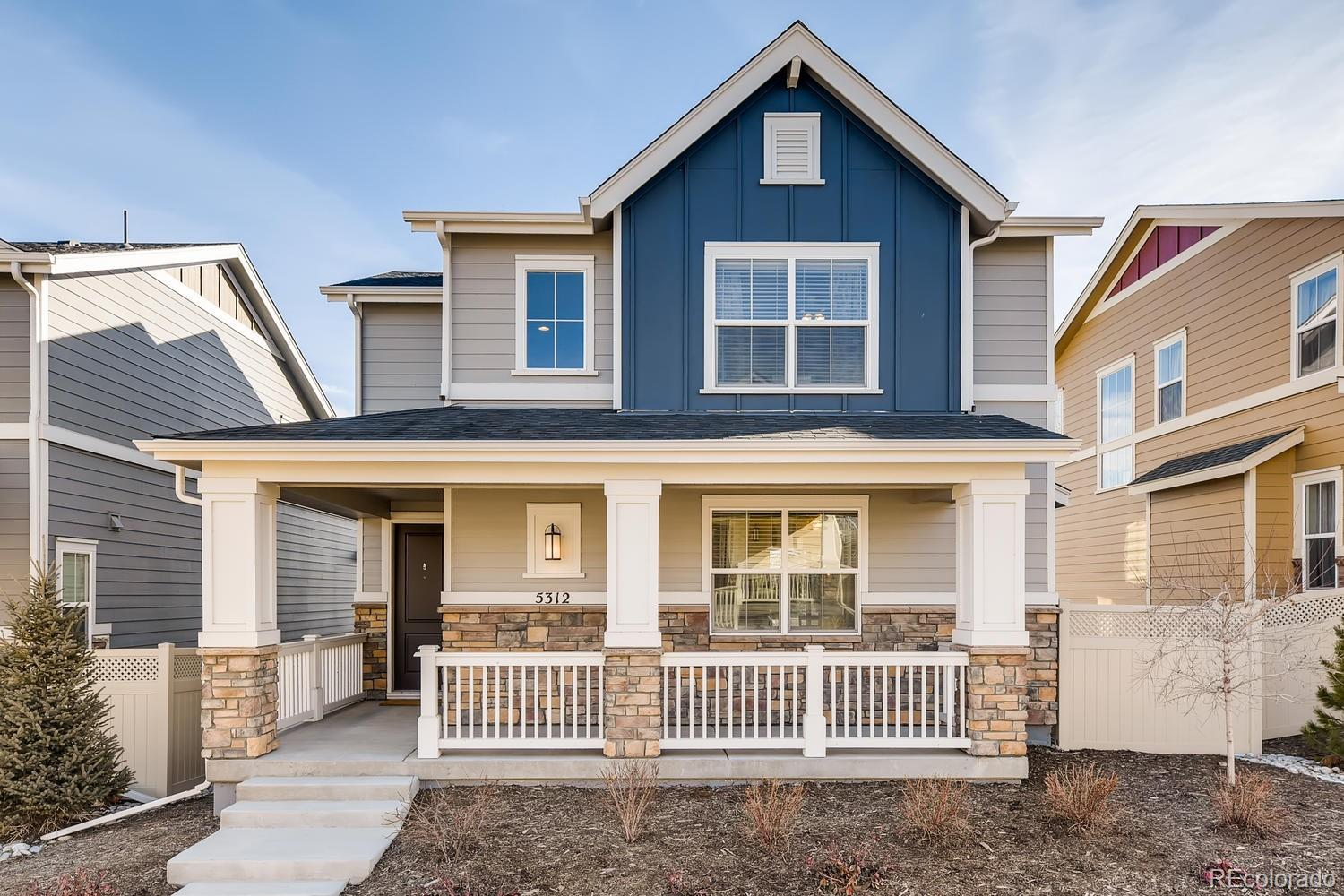 MLS# 1631314 - 2 - 5312 W 73rd Place, Westminster, CO 80003