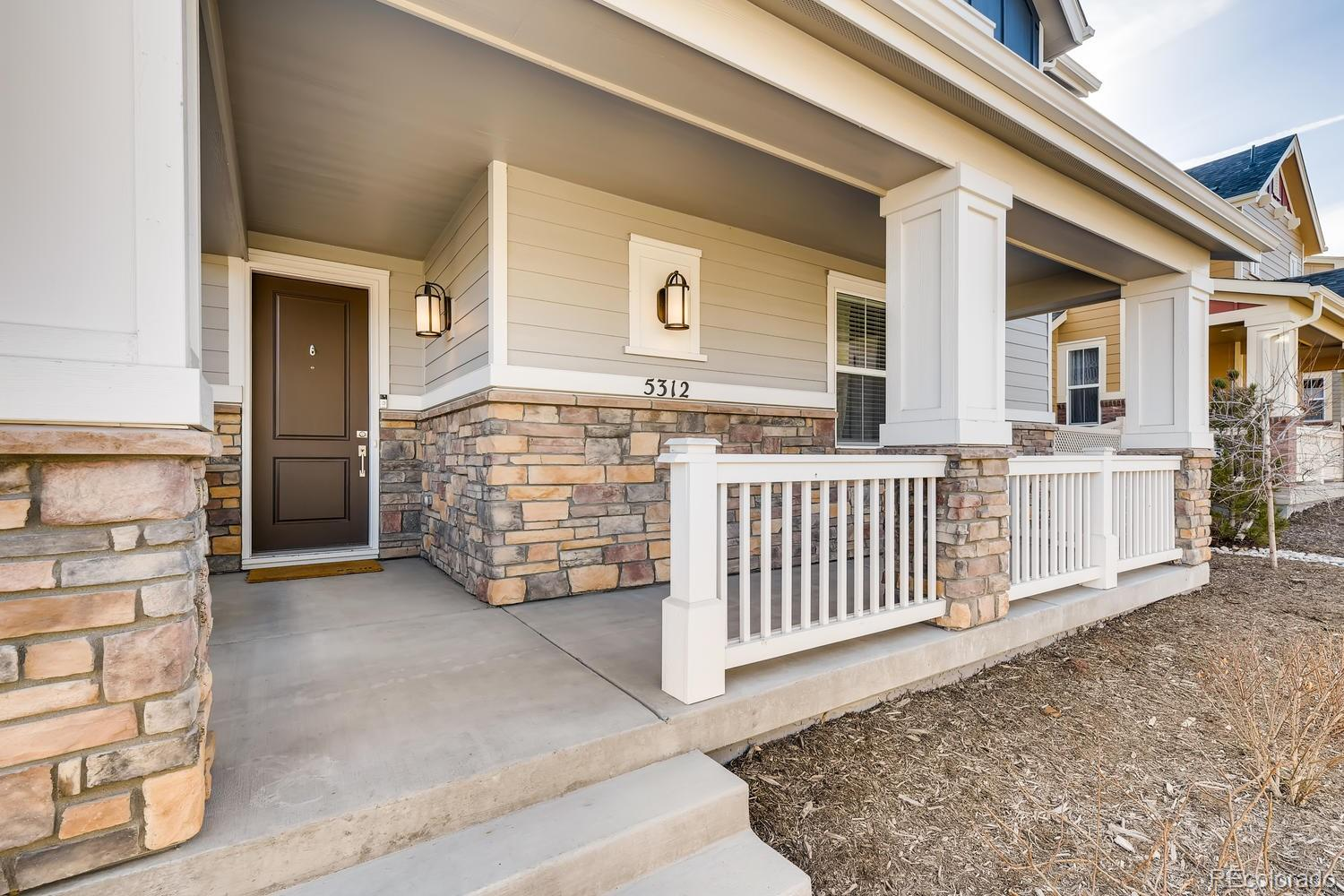MLS# 1631314 - 4 - 5312 W 73rd Place, Westminster, CO 80003