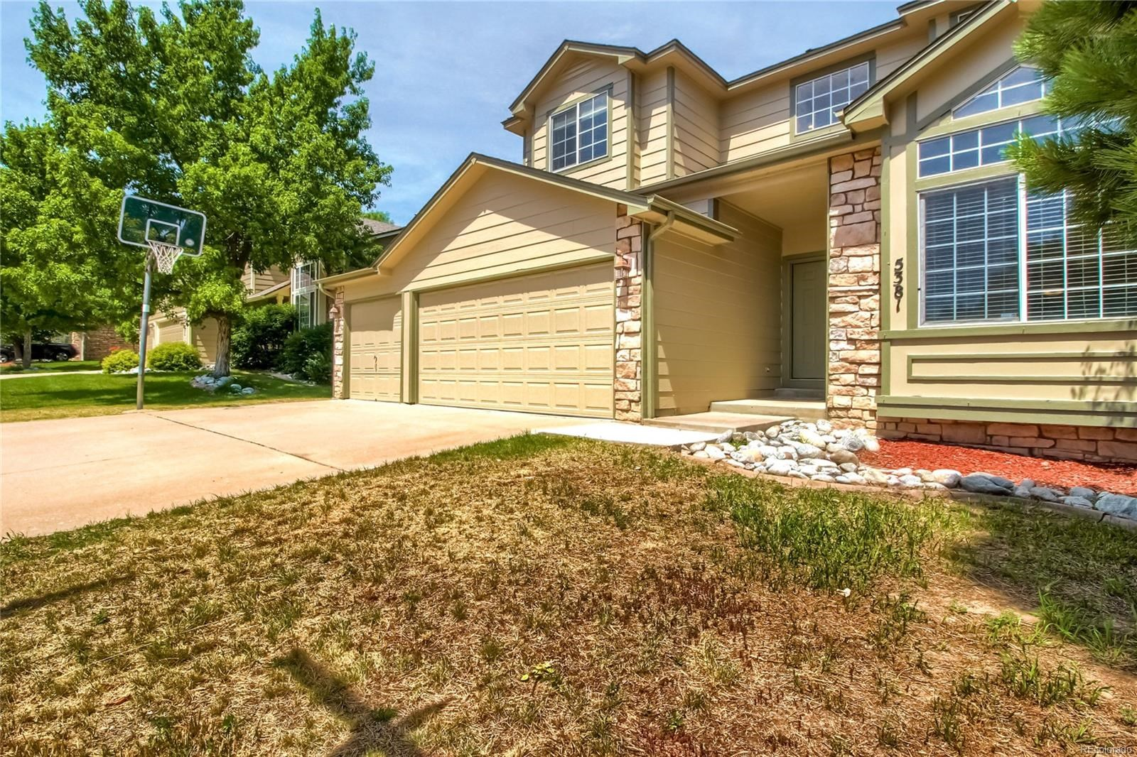 MLS# 1635730 - 2 - 5381 S Danube Court, Centennial, CO 80015