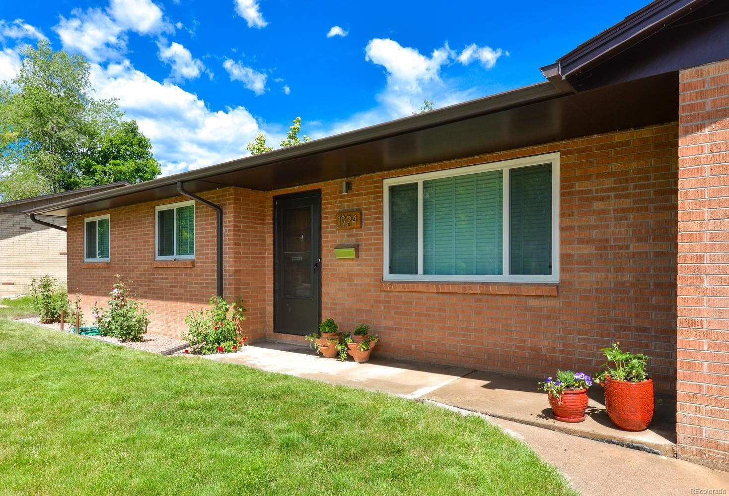 MLS# 1645833 - 2 - 1924 Springfield Drive, Fort Collins, CO 80521