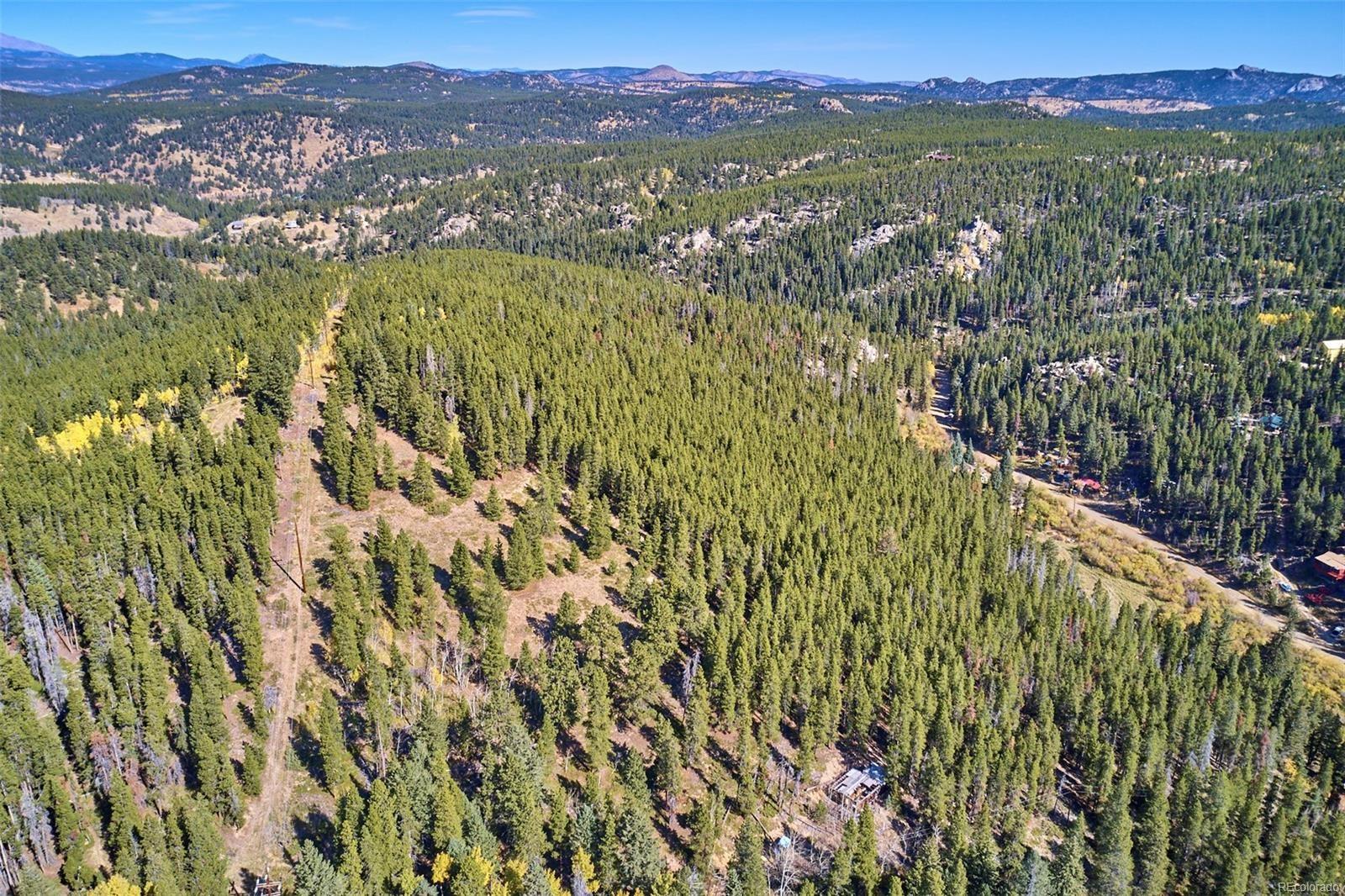 MLS# 1650061 - 40 - 2919 S Beaver Creek Road, Black Hawk, CO 80422