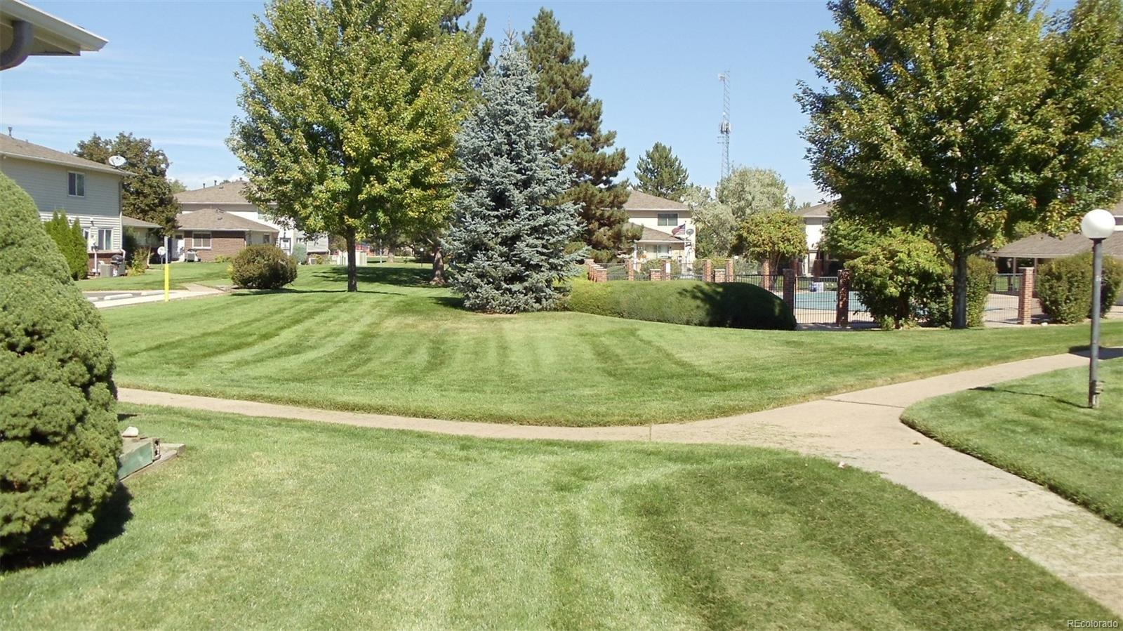 MLS# 1653475 - 2 - 3354 S Flower Street #67, Lakewood, CO 80227