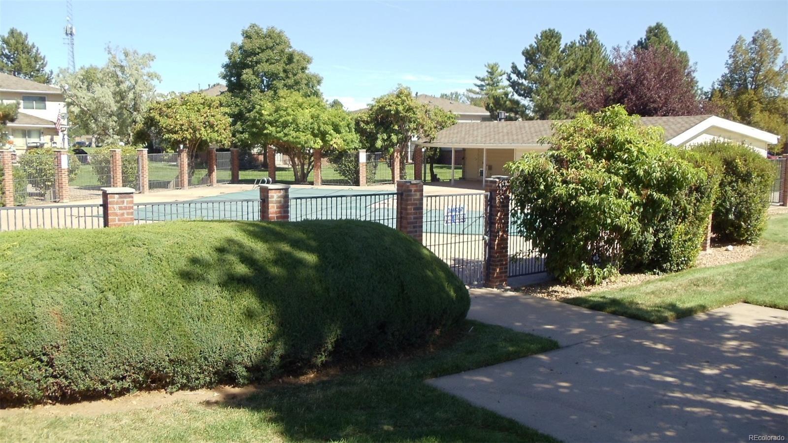 MLS# 1653475 - 17 - 3354 S Flower Street #67, Lakewood, CO 80227