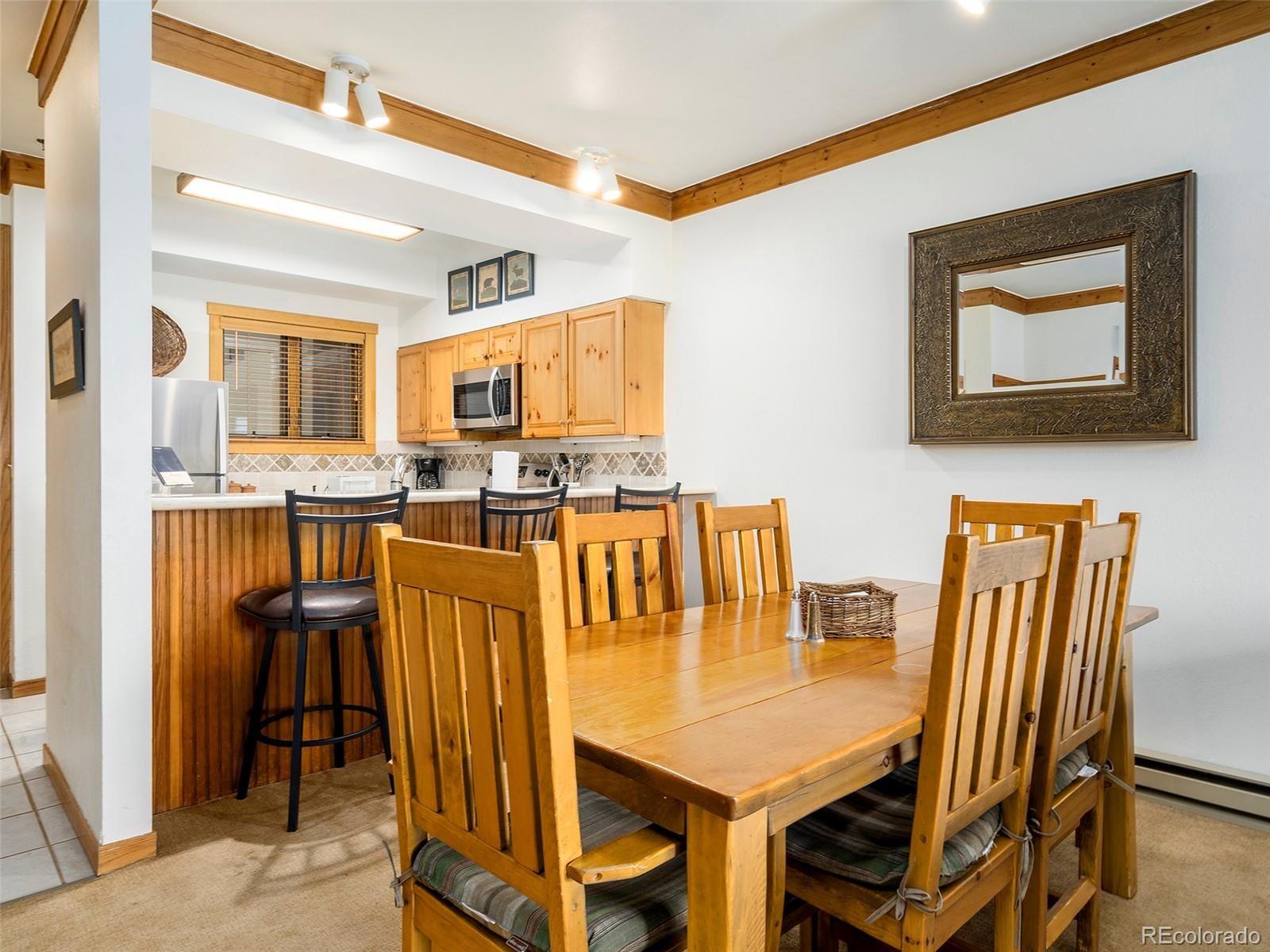 MLS# 1660420 - 6 - 2200 Apres Ski Way #110, Steamboat Springs, CO 80487