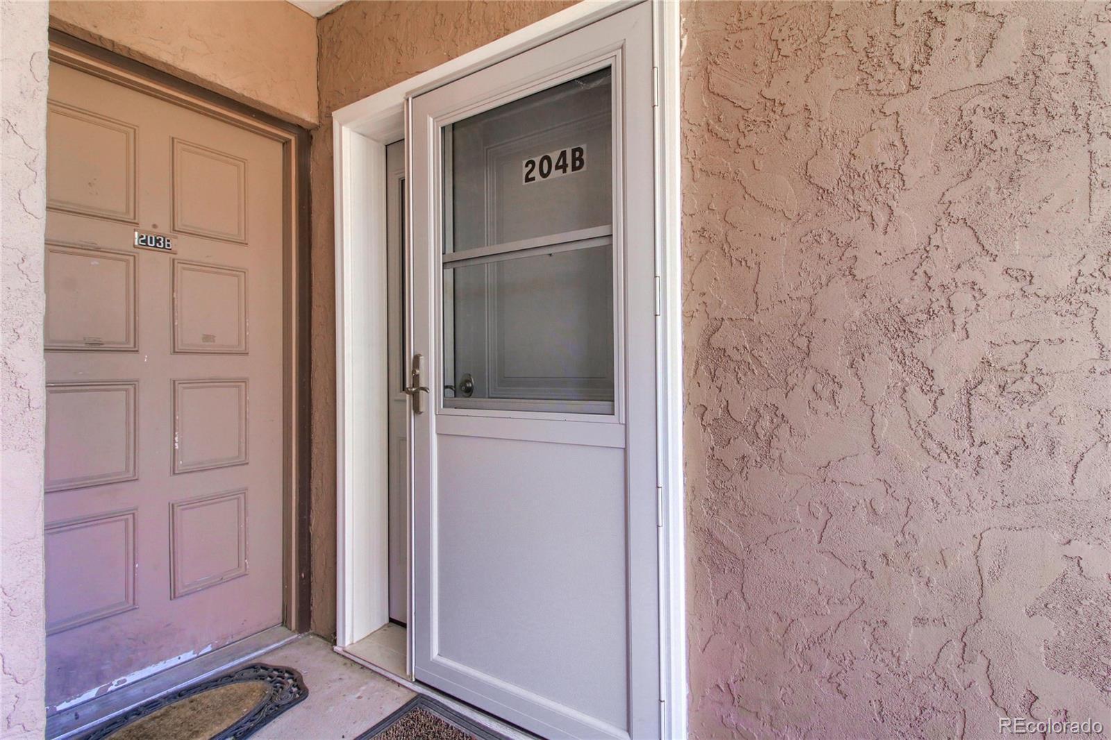 MLS# 1662691 - 2 - 865 S Quebec Street #204B, Denver, CO 80247