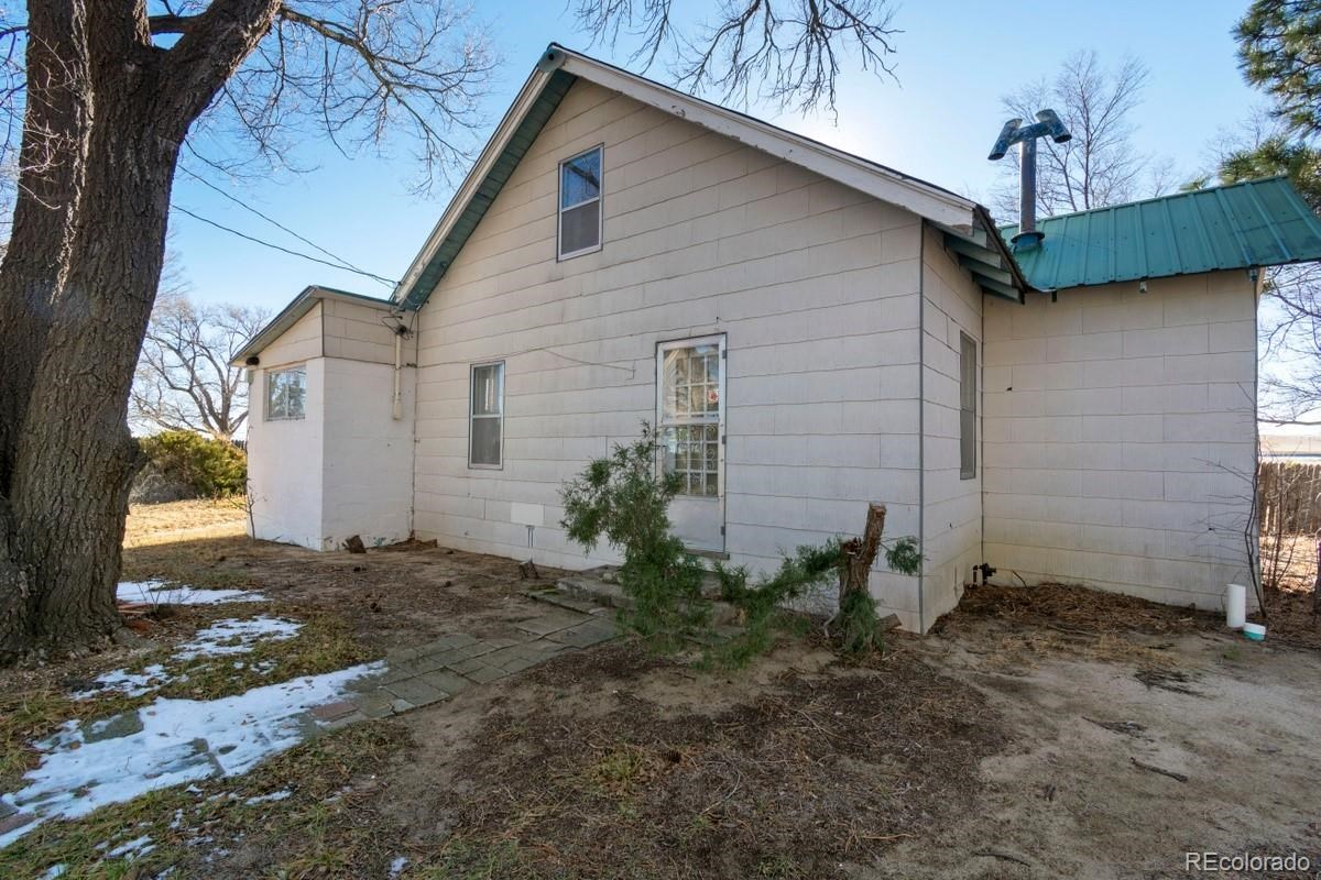 MLS# 1671225 - 23 - 35437 Us Hwy 24 Highway, Matheson, CO 80830