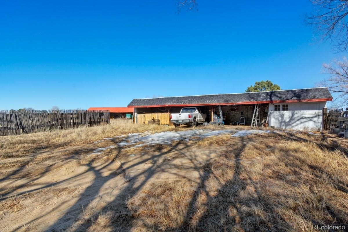 MLS# 1671225 - 30 - 35437 Us Hwy 24 Highway, Matheson, CO 80830