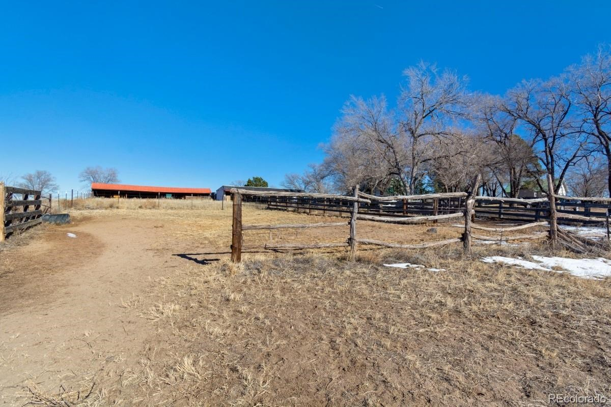 MLS# 1671225 - 31 - 35437 Us Hwy 24 Highway, Matheson, CO 80830