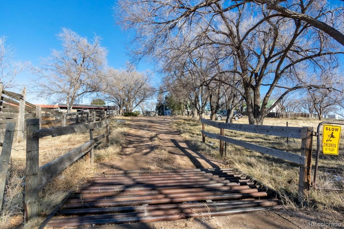 MLS# 1671225 - 32 - 35437 Us Hwy 24 Highway, Matheson, CO 80830
