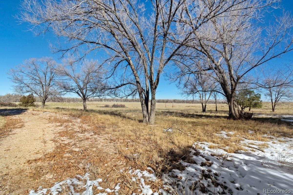 MLS# 1671225 - 33 - 35437 Us Hwy 24 Highway, Matheson, CO 80830