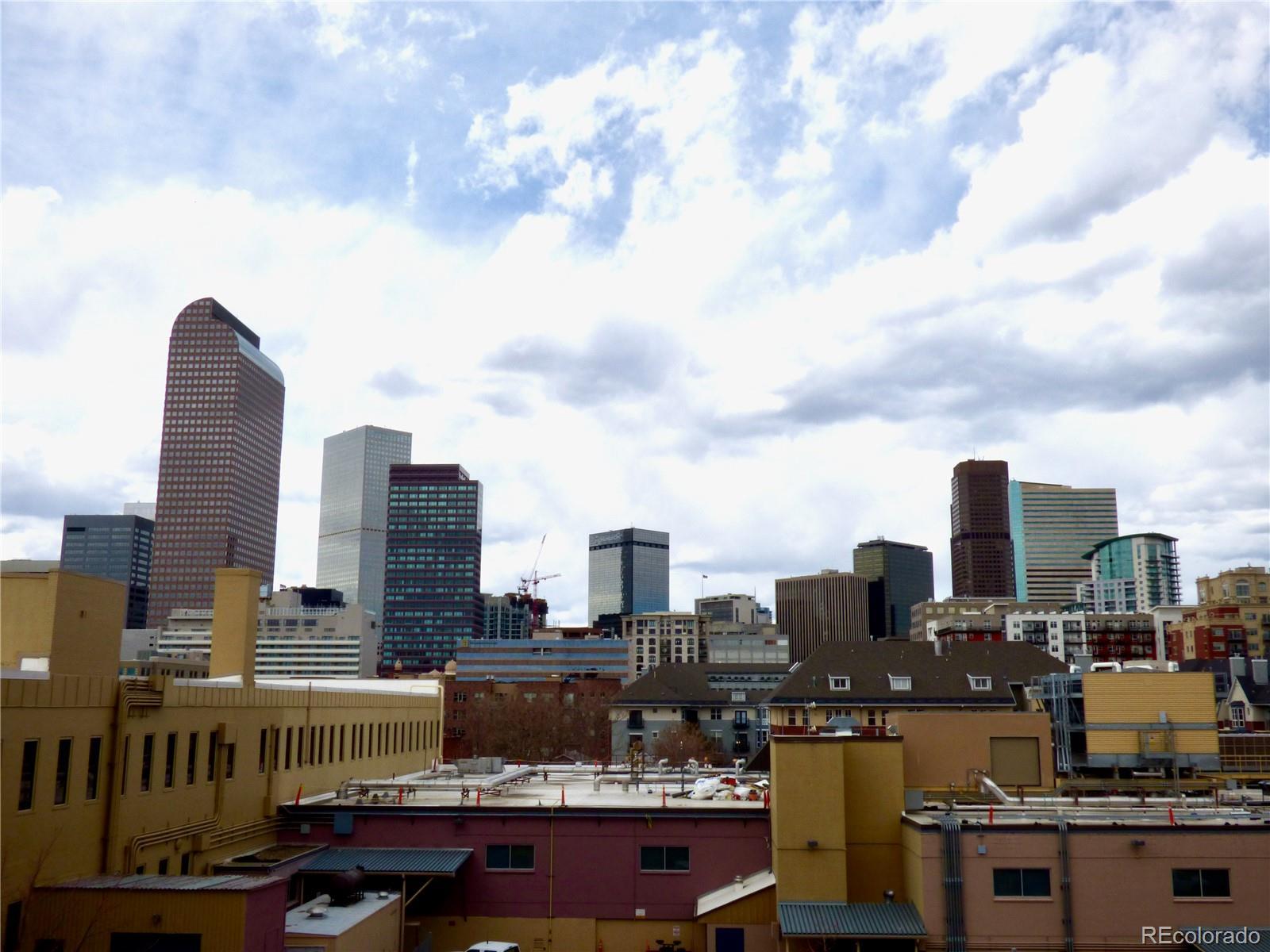 MLS# 1672098 - 22 - 1860 Washington Street #209, Denver, CO 80203