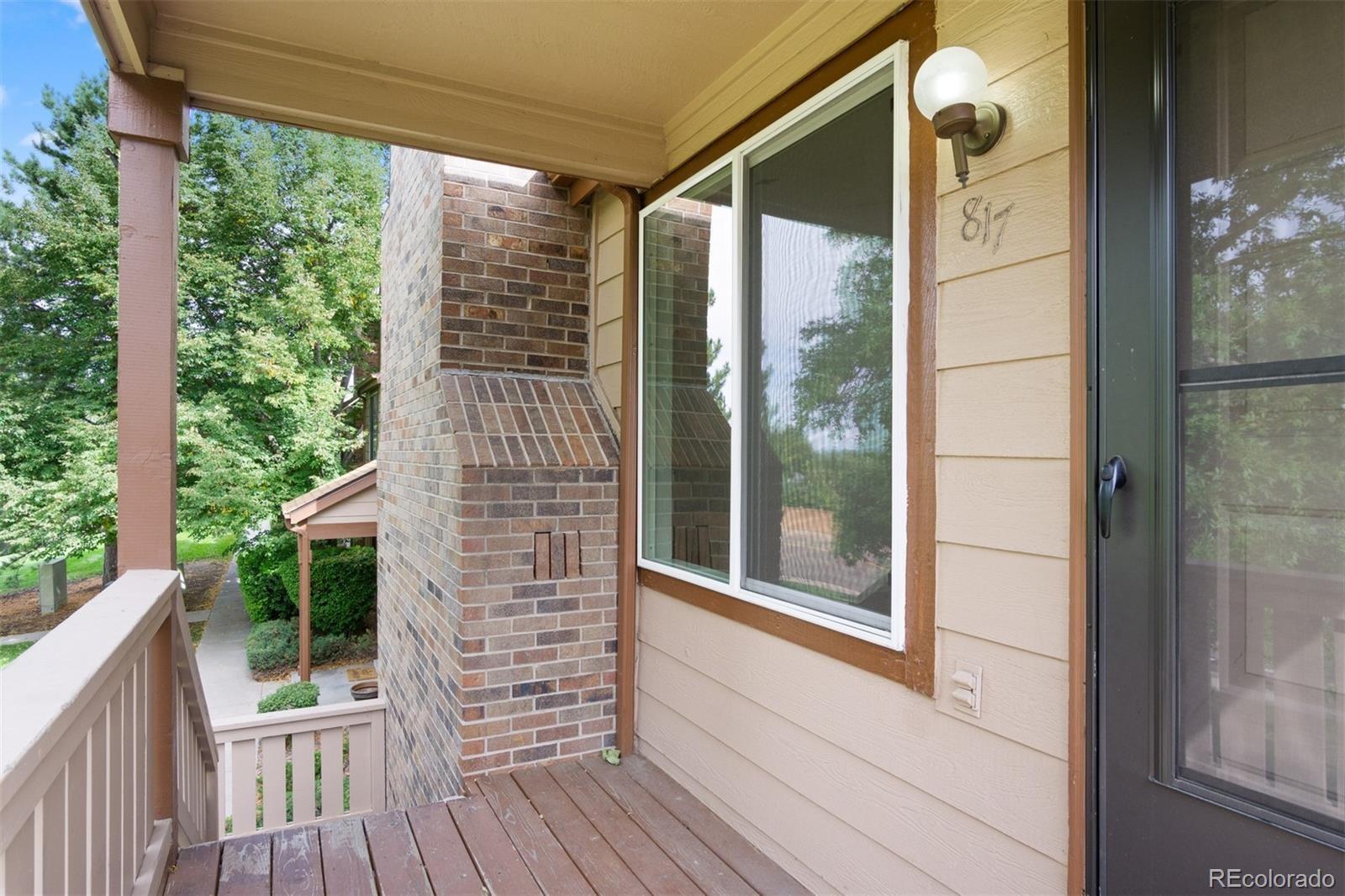 MLS# 1675527 - 1 - 817  Summer Drive, Highlands Ranch, CO 80126