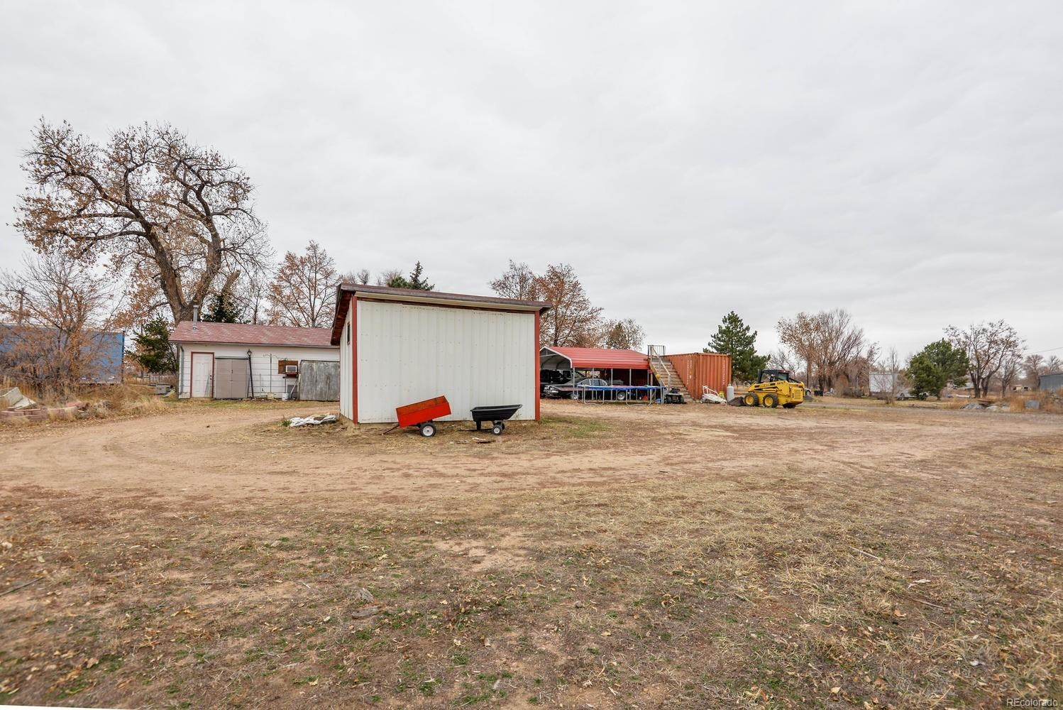 MLS# 1686554 - 38 - 2120 Cherry Avenue, Greeley, CO 80631