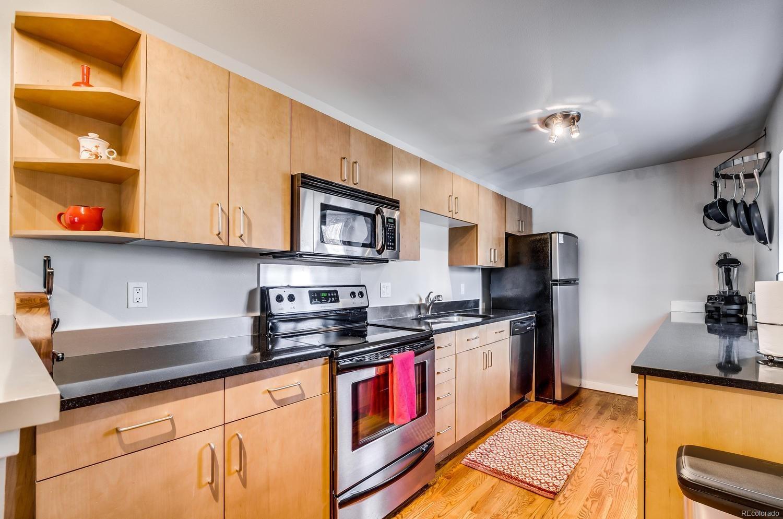 MLS# 1690372 - 1 - 1245  Columbine Street, Denver, CO 80206