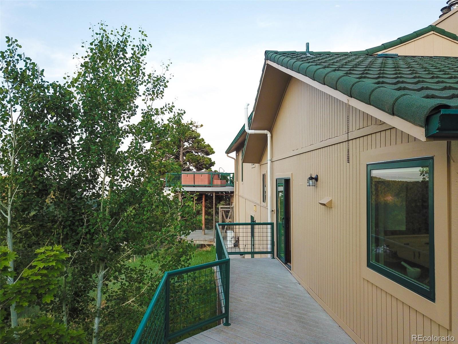 MLS# 1691148 - 33 - 384 Deer Trail Road, Boulder, CO 80302
