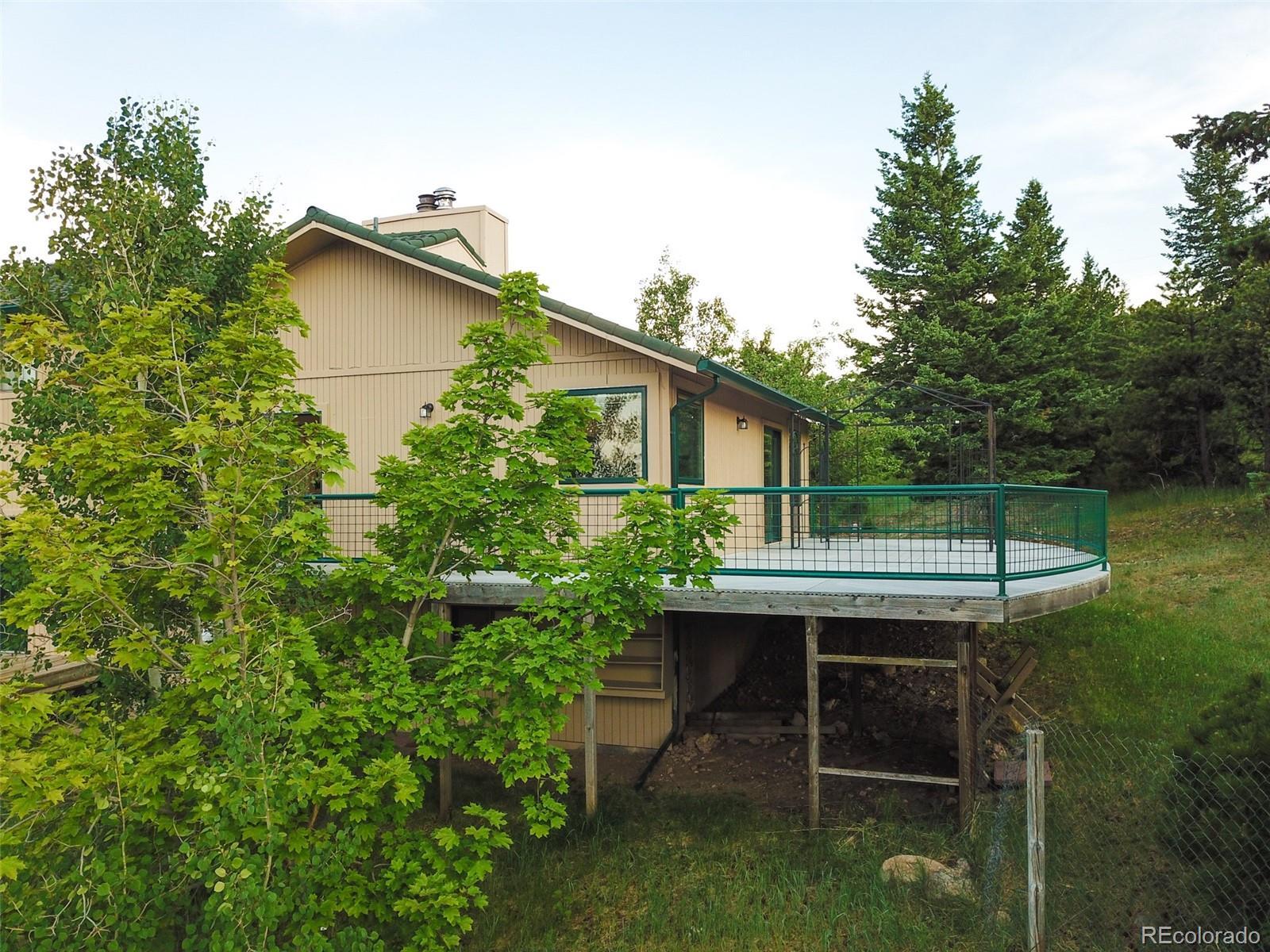 MLS# 1691148 - 34 - 384 Deer Trail Road, Boulder, CO 80302