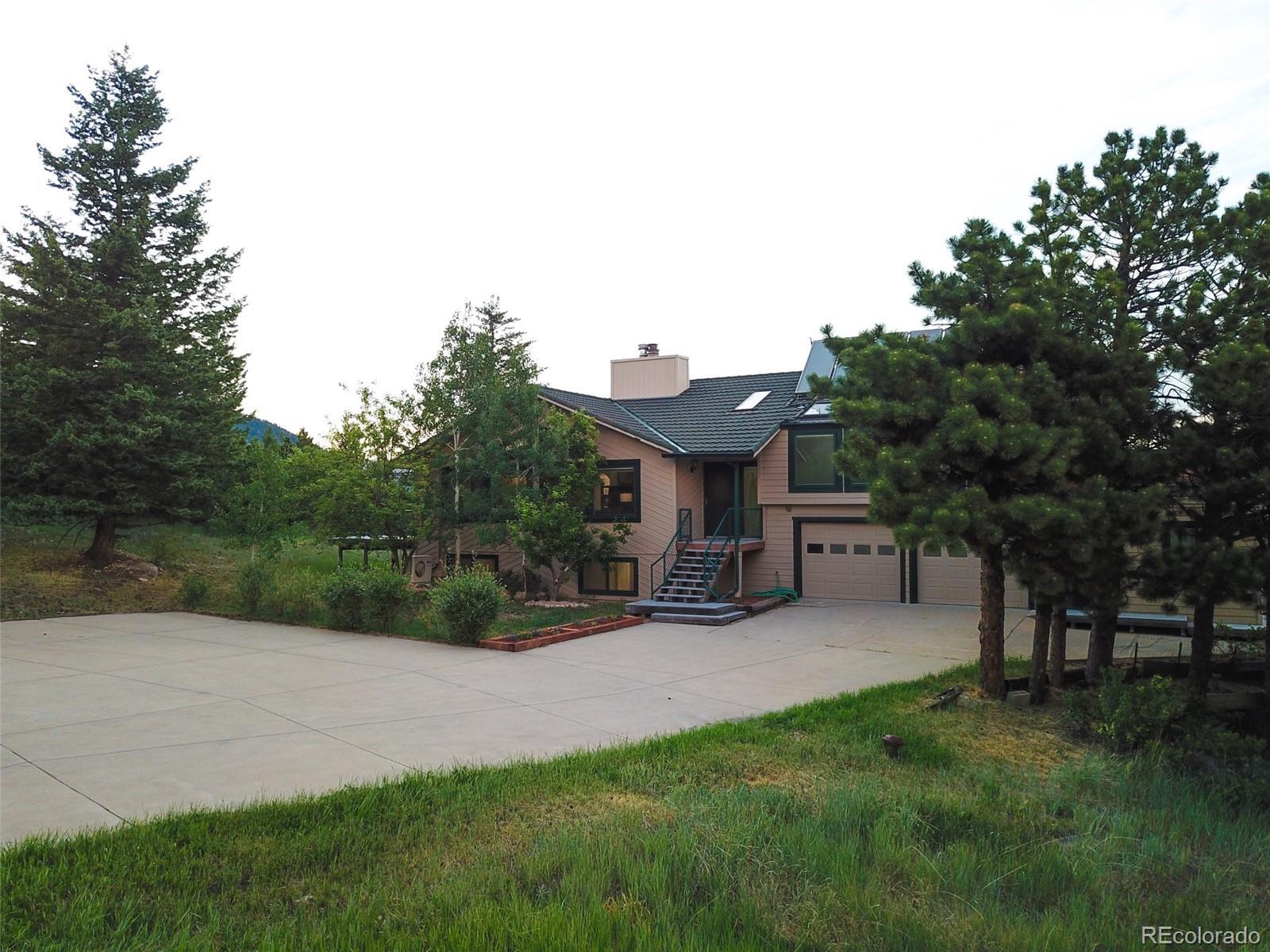 MLS# 1691148 - 35 - 384 Deer Trail Road, Boulder, CO 80302