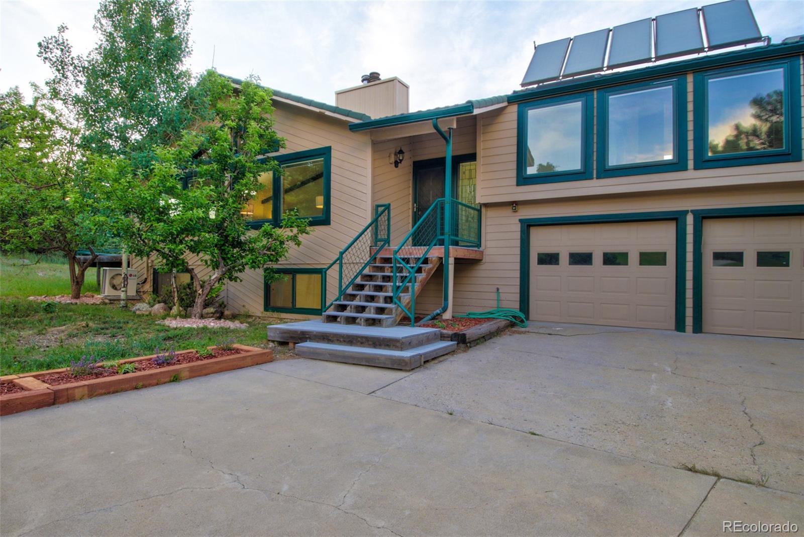MLS# 1691148 - 36 - 384 Deer Trail Road, Boulder, CO 80302
