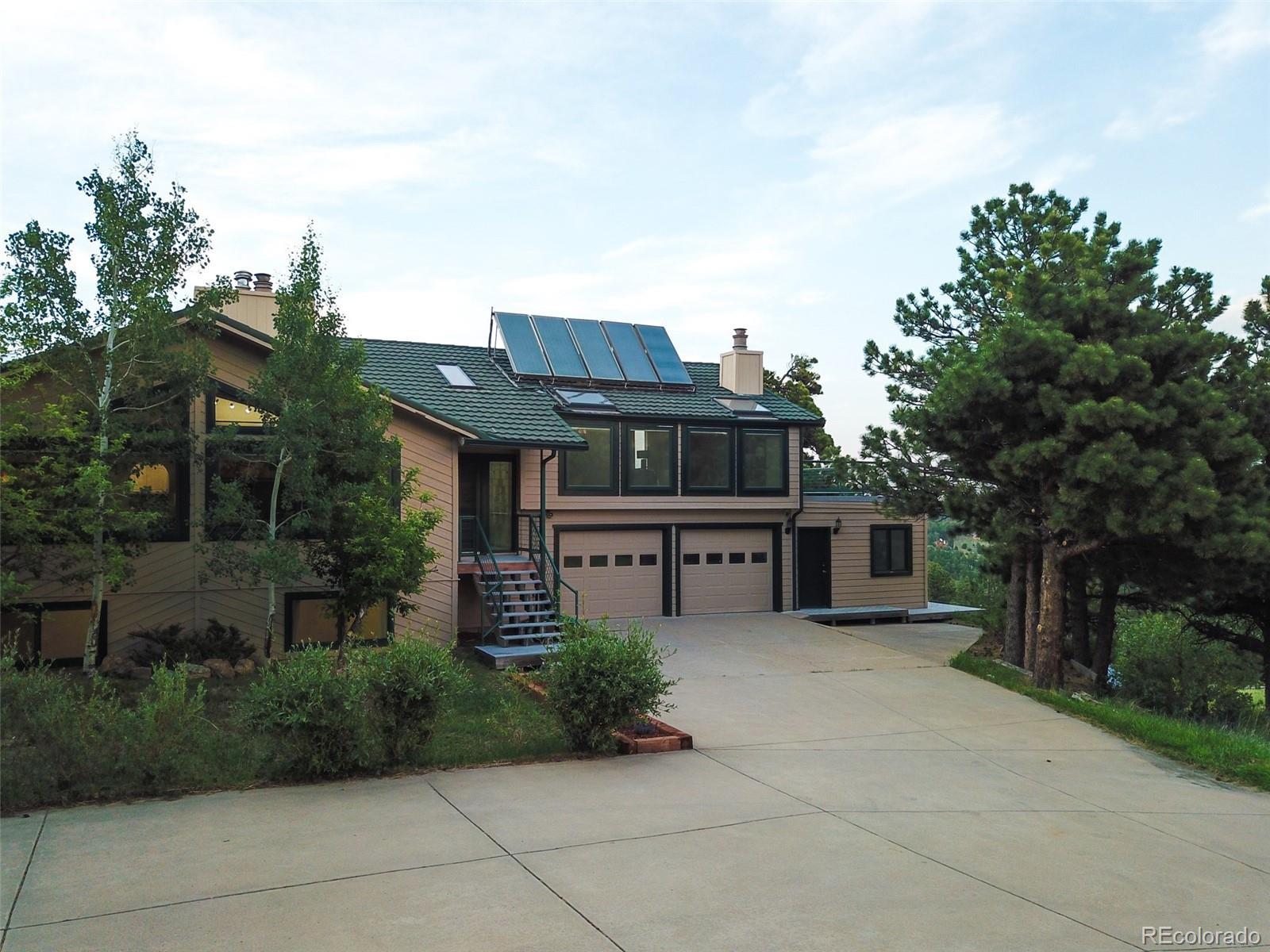 MLS# 1691148 - 38 - 384 Deer Trail Road, Boulder, CO 80302