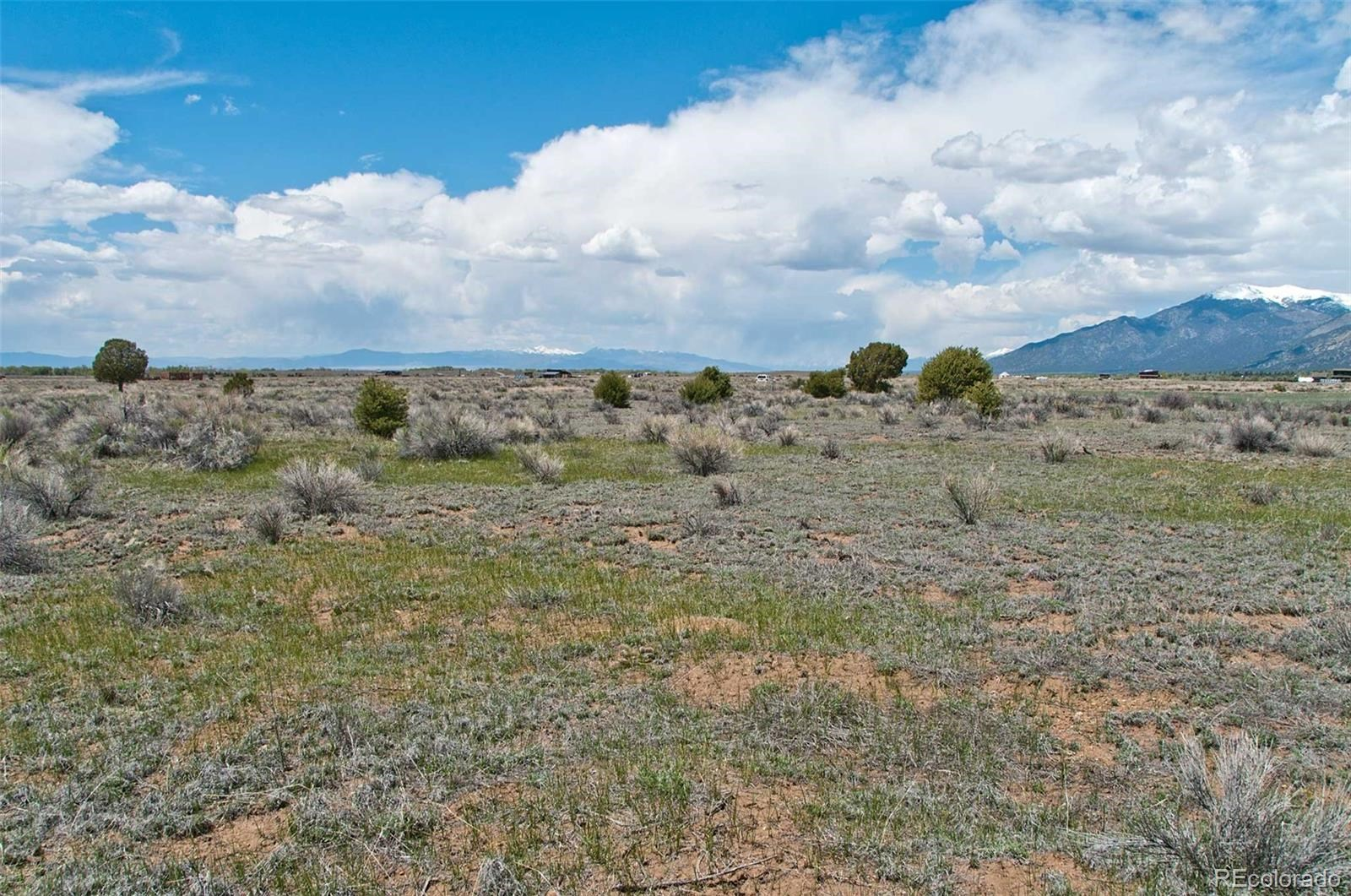 MLS# 1692221 - 6 - 184 & 185 Wagon Wheel Road, Crestone, CO 81131
