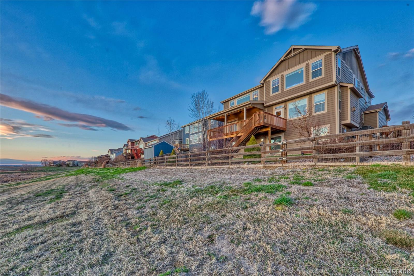MLS# 1694179 - 20 - 2552 White Wing Road , Johnstown, CO 80534