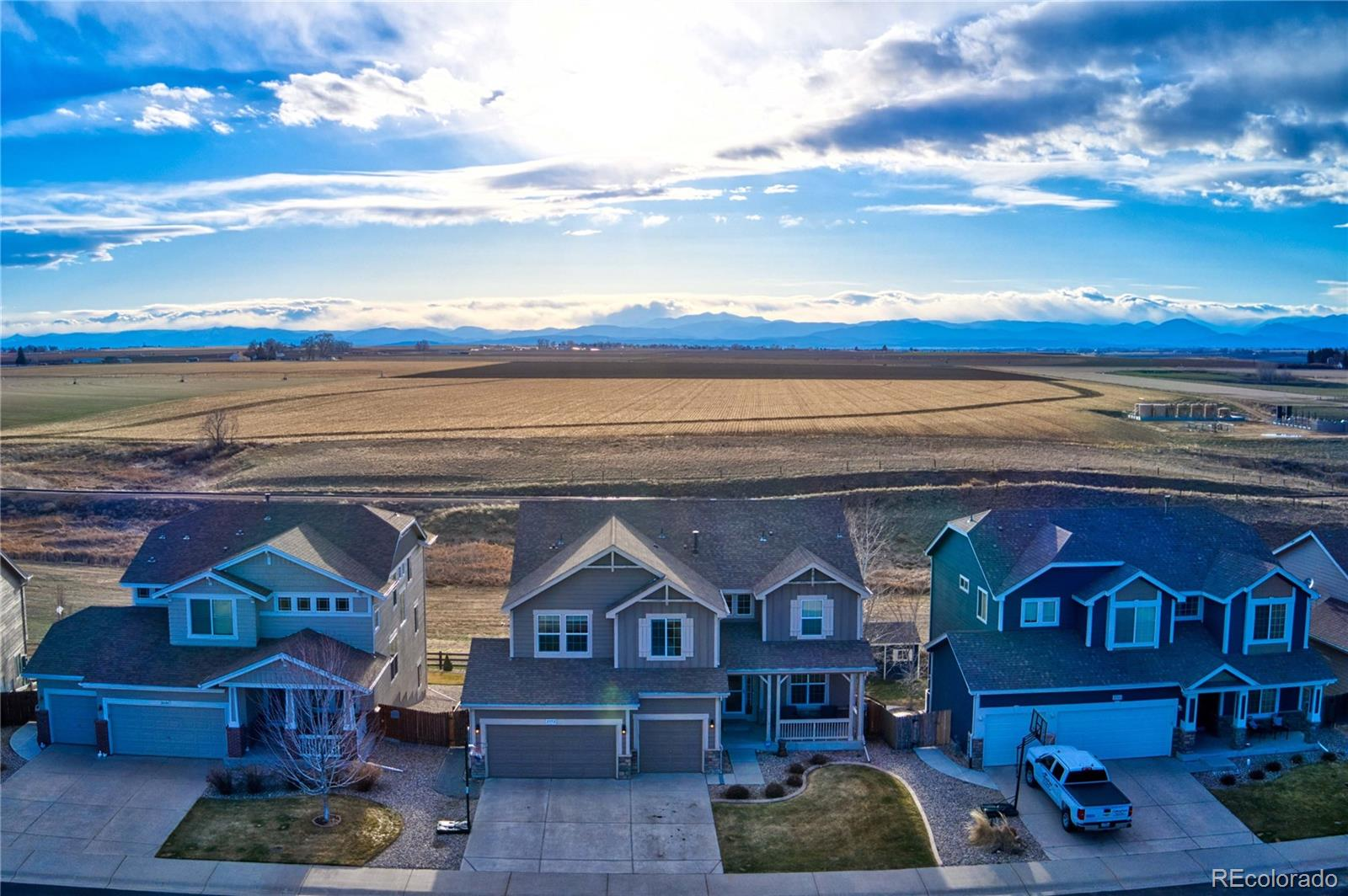 MLS# 1694179 - 21 - 2552 White Wing Road , Johnstown, CO 80534