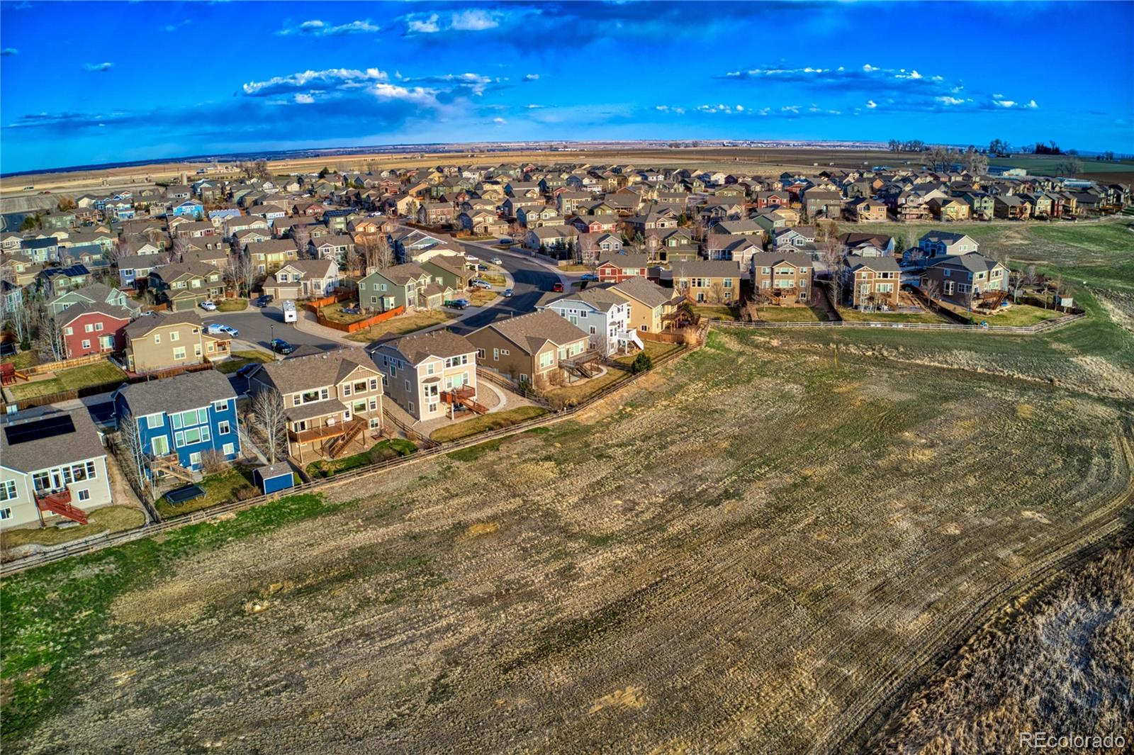 MLS# 1694179 - 22 - 2552 White Wing Road , Johnstown, CO 80534