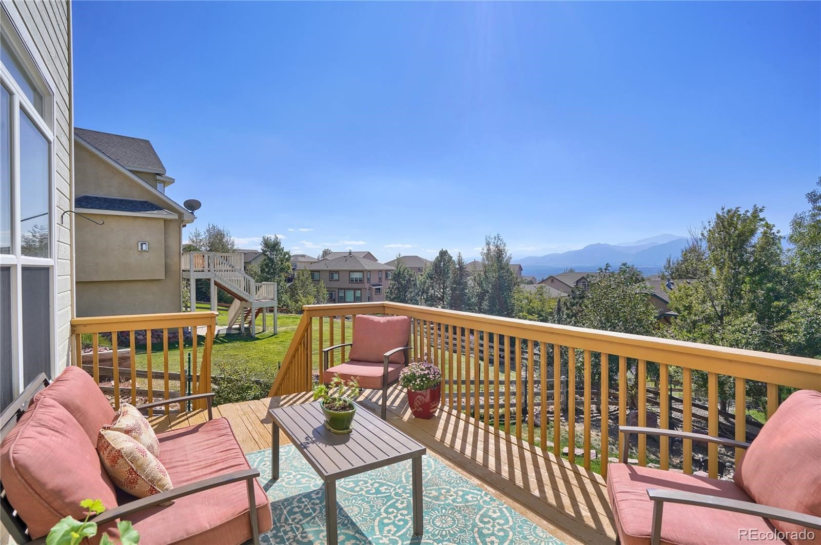MLS# 1711572 - 29 - 333 Green Rock Place, Monument, CO 80132