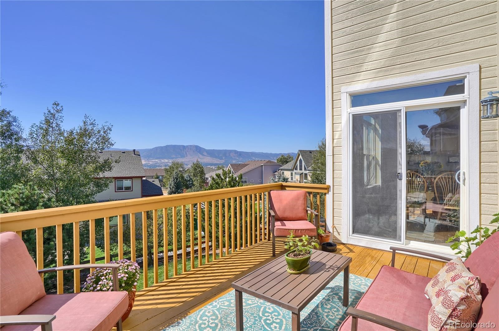 MLS# 1711572 - 30 - 333 Green Rock Place, Monument, CO 80132